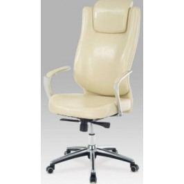 Autronic Kancelářská židle KA-H028 BK - černá + kupón KONDELA10 na okamžitou slevu 10% (kupón uplatníte v košíku)