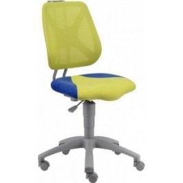 Alba Rostoucí dětská židle Fuxo síť Síť zelená + kupón KONDELA10 na okamžitou slevu 10% (kupón uplatníte v košíku)