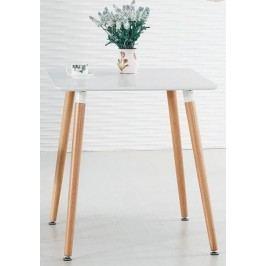 Halmar Jídelní stůl Socrates čtverec Jídelní stoly