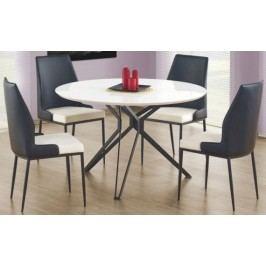 Halmar Kulatý stůl Pixel Jídelní stoly
