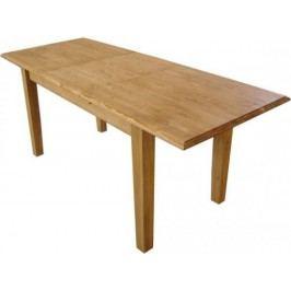 Unis  jídelní stůl 00480 kód 00482, 180/230x80 cm Jídelní stoly