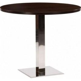 MIKO Stůl ALU ALU 2 - černá + kupón KONDELA10 na okamžitou slevu 10% (kupón uplatníte v košíku)