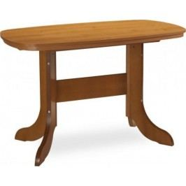 MIKO Jídelní stůl Viena 120x80 +44 cm + kupón KONDELA10 na okamžitou slevu 10% (kupón uplatníte v košíku)