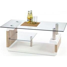 Halmar Konferenční stolek Carissa