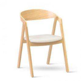 Stima Křesílko GURU buk látka Židle do kuchyně