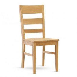 Stima Dřevěná židle Paul - masiv dub