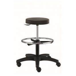 Alba Pracovní židle Nora polyuretanová