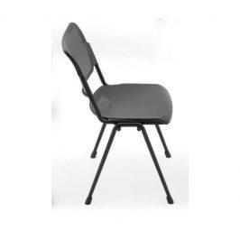 Alba Konferenční židle MIA kovová