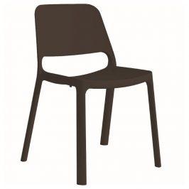 Alba Plastová židle DUKE