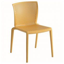 Alba Plastová židle SPIKER