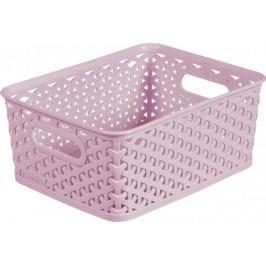 Curver Box MY STYLE - S - růžový