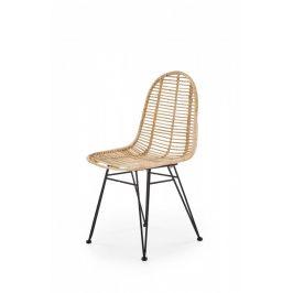 Halmar Jídelní židle K-337 Židle do kuchyně