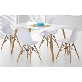 Halmar Jídelní stůl Socrates obdélník