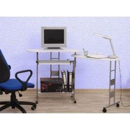 Tempo Kondela PC stůl KAIL