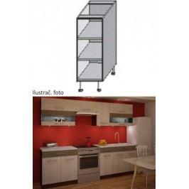 Tempo Kondela Kuchyňská skříňka JURA NEW IA DO-20
