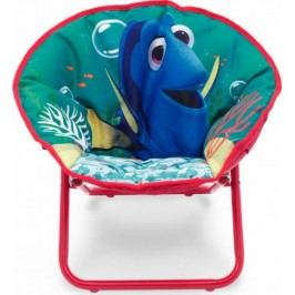 Forclaire Dětská rozkládací židlička Dory