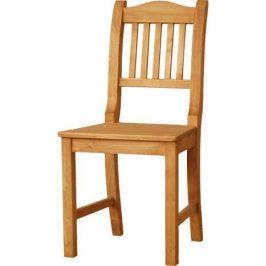 Unis Dřevěná židle Dona 00507