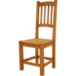 Unis Dřevěná židle Patricie 00520