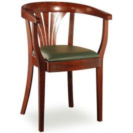 Bernkop Polokřeslo 323 431 Louise Židle do kuchyně