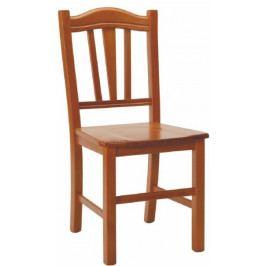 Stima Dřevěná židle Silvana masiv Buk