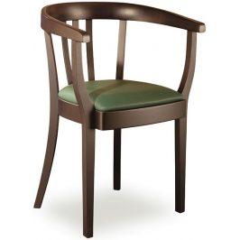 Bernkop Polokřeslo 323 430 Louise Židle do kuchyně