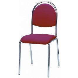 Kovobel Jídelní židle Belga Židle do kuchyně
