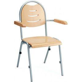 Kovobel Jídelní židle Brenda HE+HA Židle do kuchyně