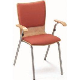 Kovobel Židle Saxana HA