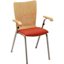 Kovobel Židle Saxana B+HA