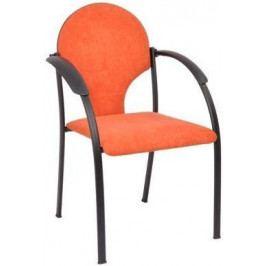 Sedia Židle Spania černá