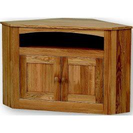 Unis TV stolek rohový 22180 dub