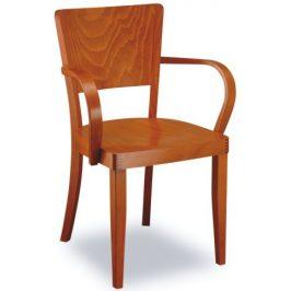 Bernkop Dřevěné polokřeslo 321 263 Josefina Židle do kuchyně
