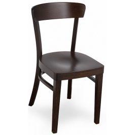 Bernkop Dřevěná židle 311 205 Nora