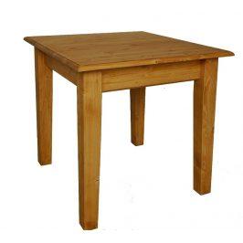Unis Dřevěný jídelní stůl 00459