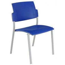 Alba Konferenční židle Square plastová Kancelářská křesla