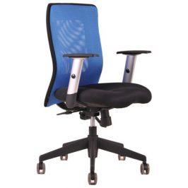 Office Pro Kancelářská židle Calypso - dvoubarevná