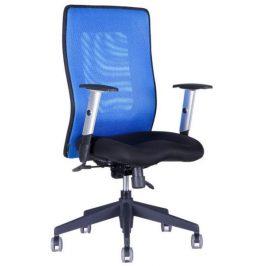 Office Pro Kancelářská židle Calypso Grand - dvoubarevná Kancelářská křesla