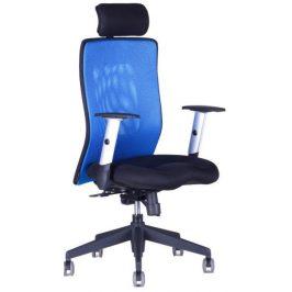 Office Pro Kancelářská židle Calypso XL s podhlavníkem Kancelářská křesla