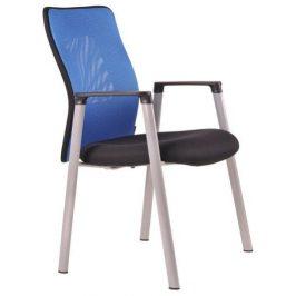 Office Pro Jednací židle - CALYPSO MEETING Kancelářská křesla