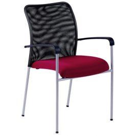 Office Pro Jednací židle - TRITON NET