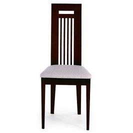 Autronic Jídelní židle BC-22412, wenge