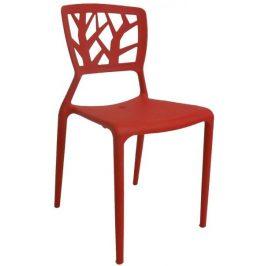 Sedia Plastová zahradní židle ZITA