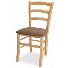 MIKO Jídelní židle Venezia - látka Židle do kuchyně