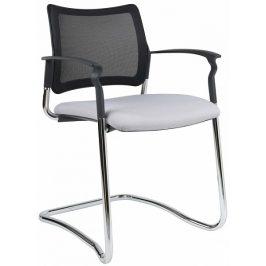 Antares Konferenční židle 2170/S C Rocky NET