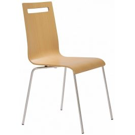 Antares Jídelní židle Elsi LC