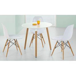Halmar Jídelní stůl Socrates kulatý
