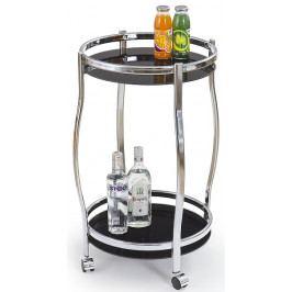 Halmar Servírovací stolek BAR-8