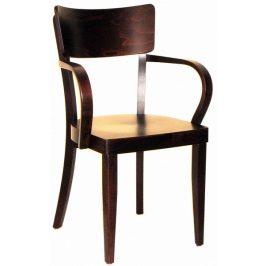 Bernkop Polokřeslo 321 266 Marina Židle do kuchyně