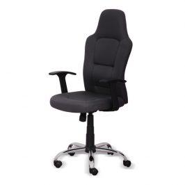 Tempo Kondela Kancelářská židle VAN - šedá