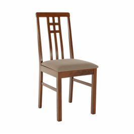 Tempo Kondela Jídelní židle SILAS